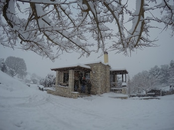 Picture of Finday Eco Boutique Hotel in Kalavrita