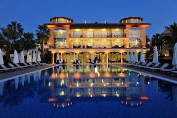 Hình ảnh Villa Augusto Boutique Hotel - Boutique Class tại Alanya