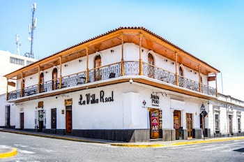 Picture of Le Foyer Hostel Arequipa in Arequipa