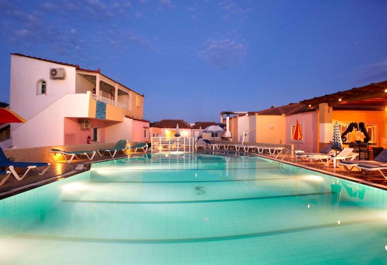 Marietta Hotel & Apartments, Rodosz
