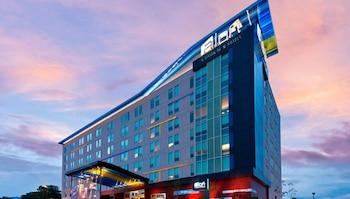 Picture of Aloft San Jose Hotel, Costa Rica in Santa Ana