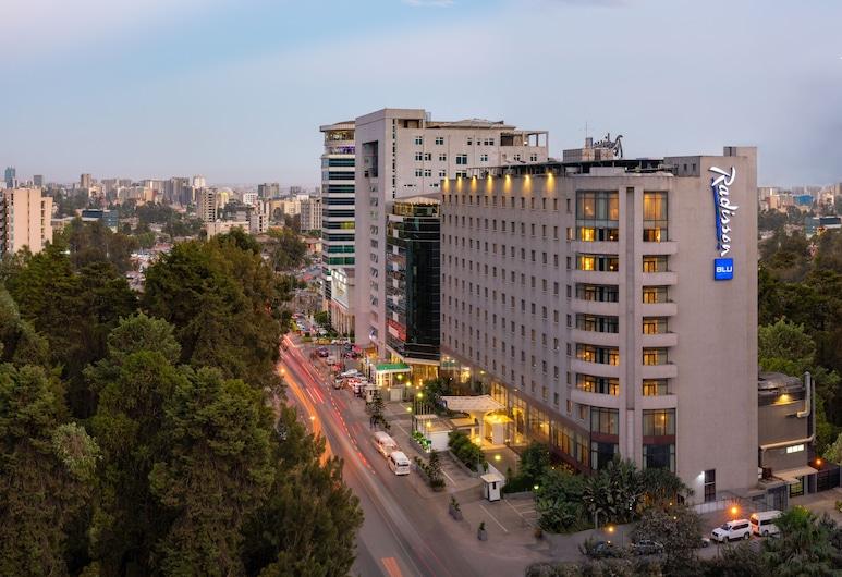 Radisson Blu Hotel, Addis Ababa, Addis Abeba