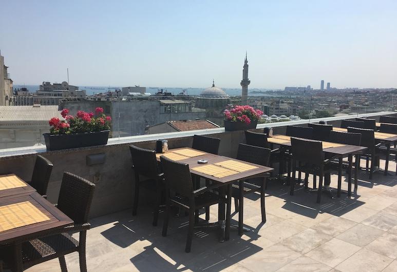 Laleli Gonen Hotel, Istanbul