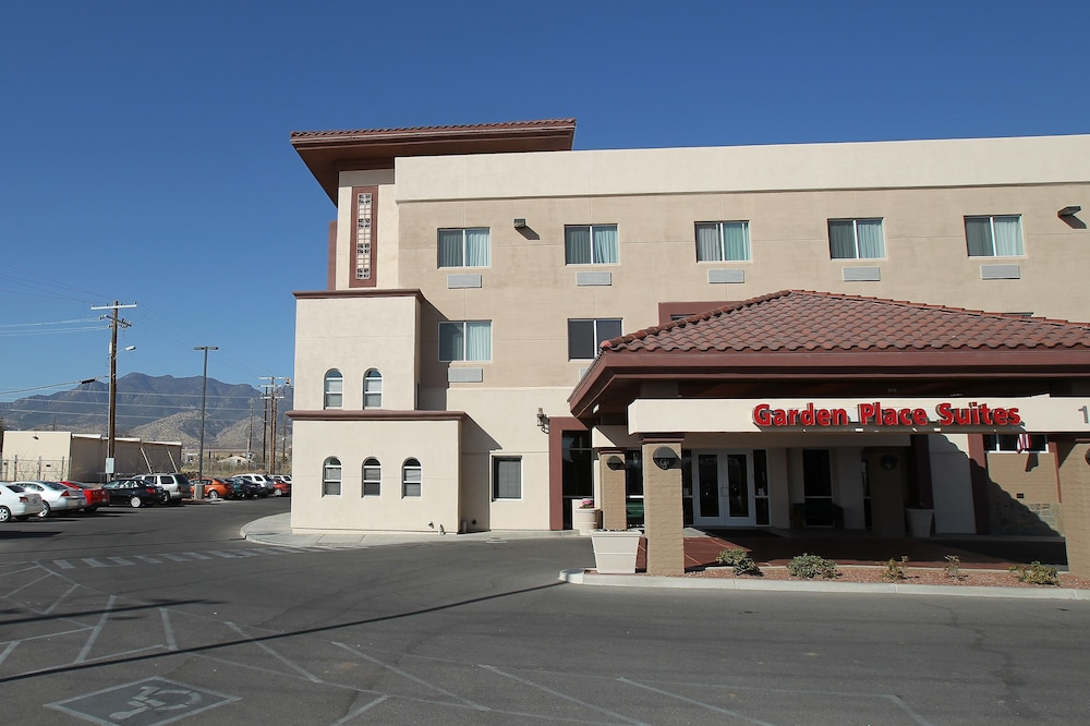 Book Garden Place Suites Sierra Vista Arizona Hotelscom