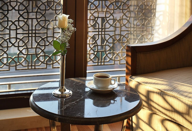 Grand Durmaz Hotel, Istanbul, Double or Twin Room, Guest Room View