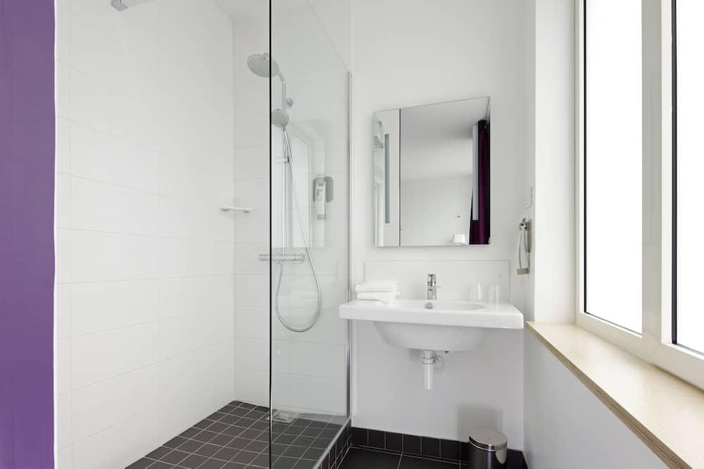 Standard Room, 1 Single Bed - Bathroom
