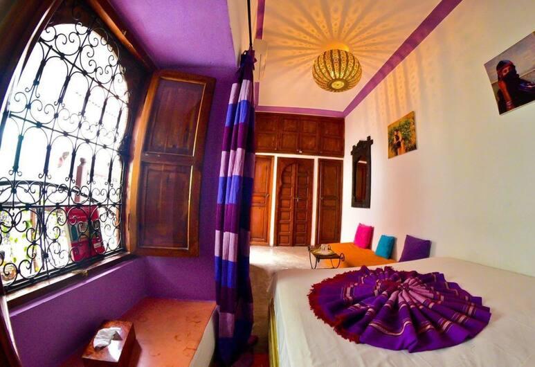 達薩巴酒店, 馬拉喀什, 舒適雙人或雙床房, 1 張加大雙人床, 客房