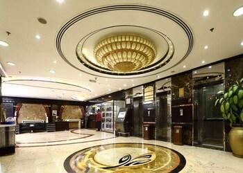 صورة فندق الحياة سويتس في الشارقة