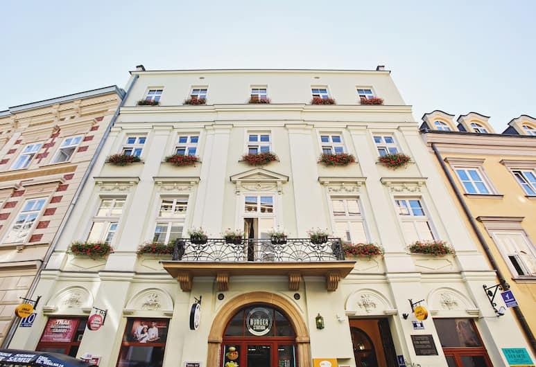Unikat Guest Rooms, Krakow