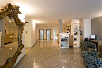 Foto van Hotel Airmotel in Mestre
