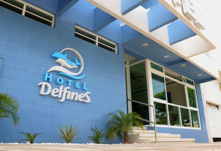Hotel Delfines, Веракруз