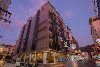 Picture of Gu Hotel in Phuket