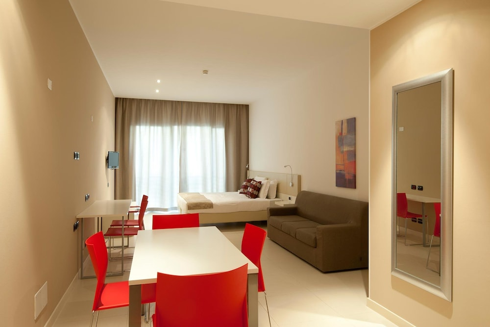 Book Le Terrazze Hotel & Residence in Villorba | Hotels.com