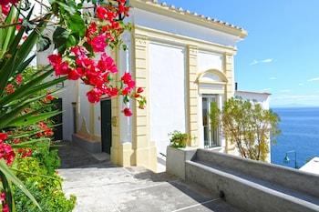 Foto van Hotel Torre Saracena in Praiano