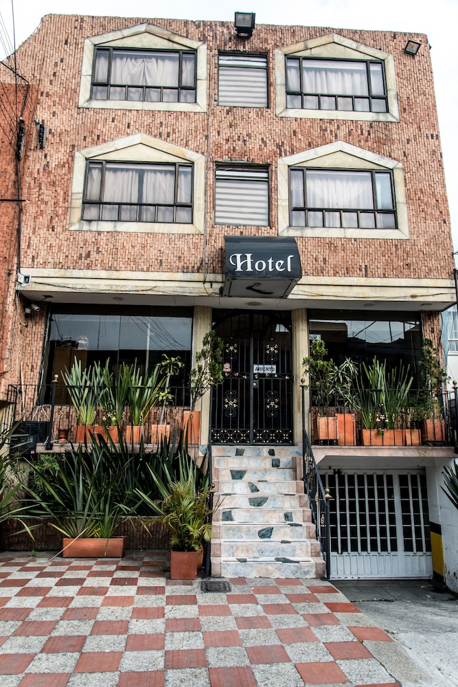 Hotel Fénix Real, Bogota
