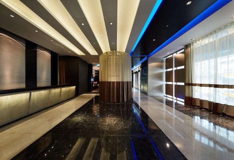 The Tango Taipei XinYi, Taipei, Lobby