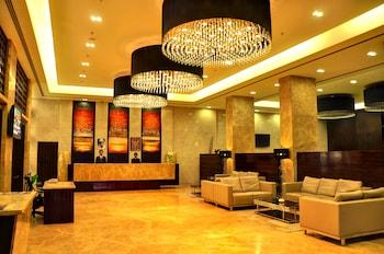 海德拉巴瑪旁雍措飯店的相片