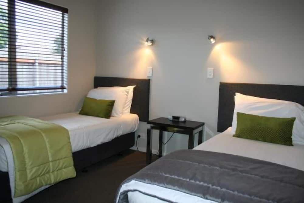 Standardni suite, 2 spavaće sobe, za nepušače, čajna kuhinja (Spa Apartment) - Dnevni boravak