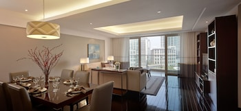 Picture of Lanson Place Jinlin Tiandi Residence in Shanghai