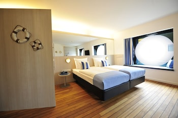 Fotografia hotela (ARCOTEL Onyx Hamburg) v meste Hamburg