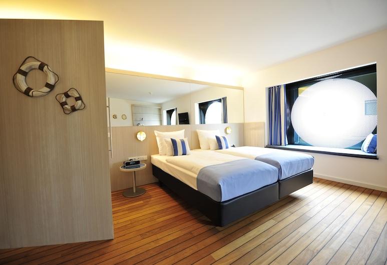 ARCOTEL Onyx Hamburg, Hamburg, Run of House, Guest Room