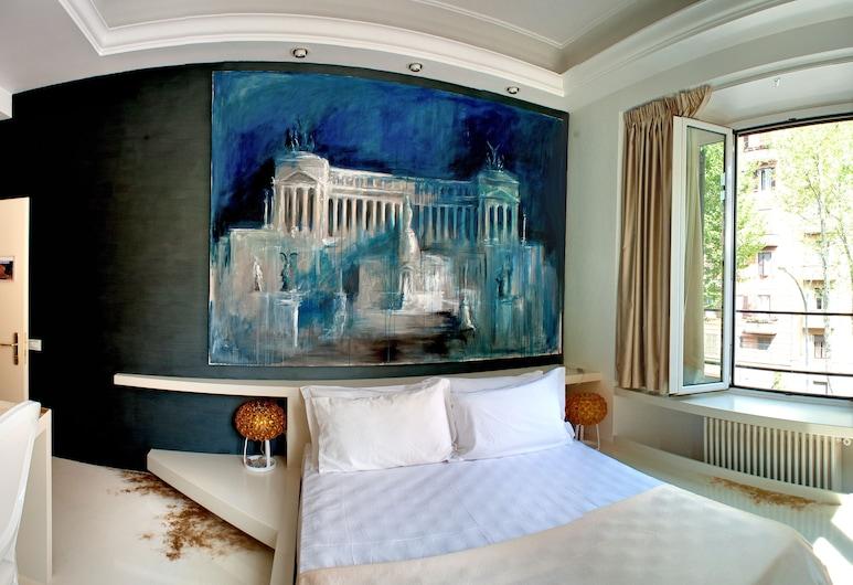 BdB Luxury Rooms San Pietro, Рим