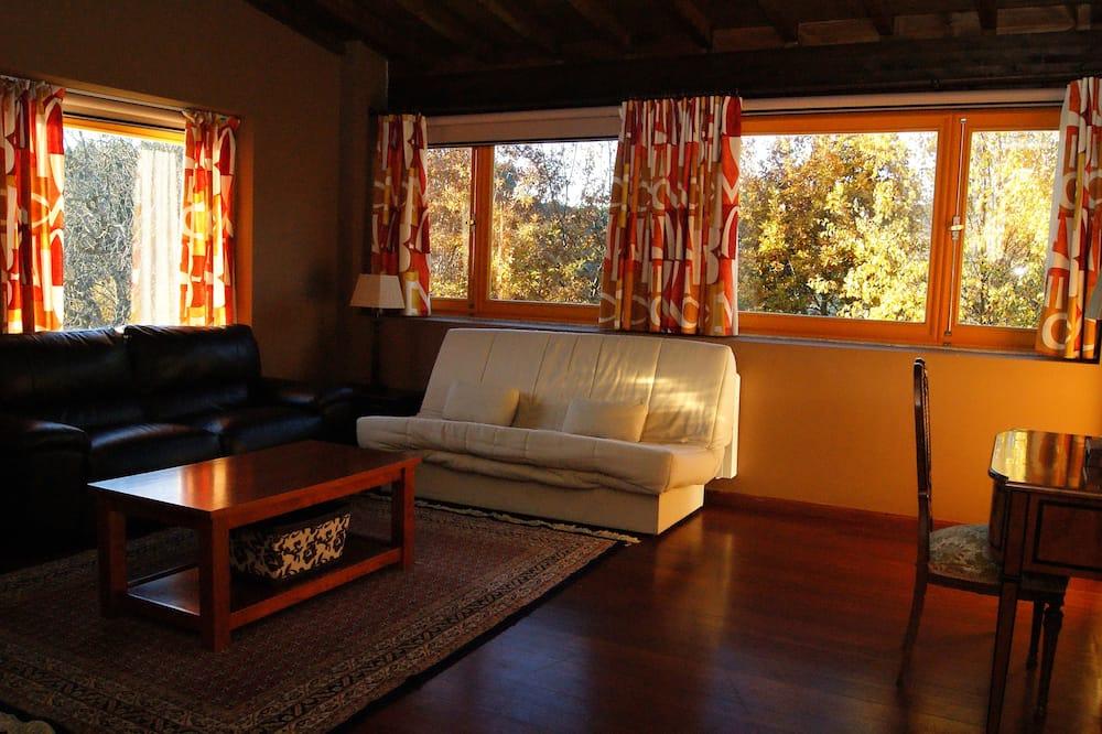 Dvojlôžková izba typu Superior - Výhľad na hory