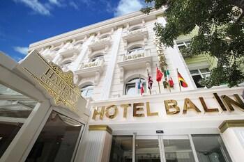 Φωτογραφία του Balin Hotel - Boutique Class, Κωνσταντινούπολη