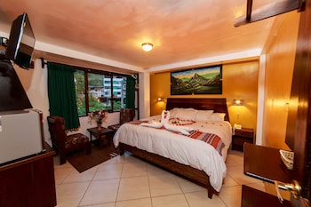 Picture of Terrazas del Inca Bed and Breakfast in Machu Picchu