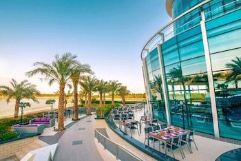 Fotografia hotela (Novotel Abu Dhabi Gate) v meste Abú Zabí