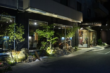 Fotografia do Hotel Garden Palace & Kansai Airport Spa em Izumisano