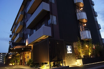 Picture of Hotel Garden Palace & Kansai Airport Spa in Izumisano