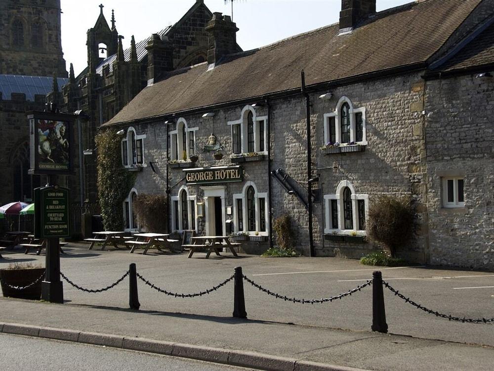 George Inn Tideswell, Buxton