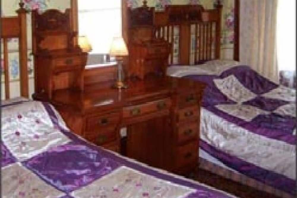 Dvokrevetna soba, s kupaonicom - Soba za goste