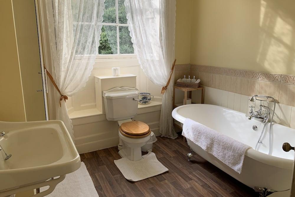 Suite (Ascot Suite) - Kamar mandi