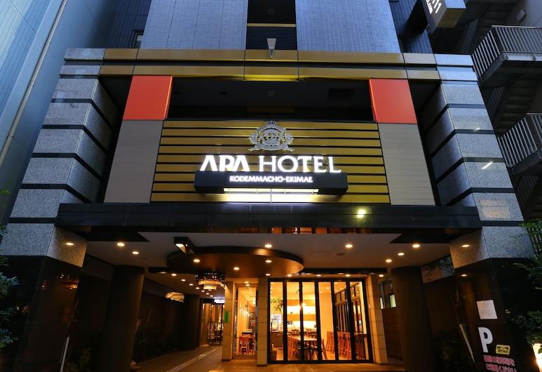 APA Hotel Kodemmacho-Ekimae, Tokyo
