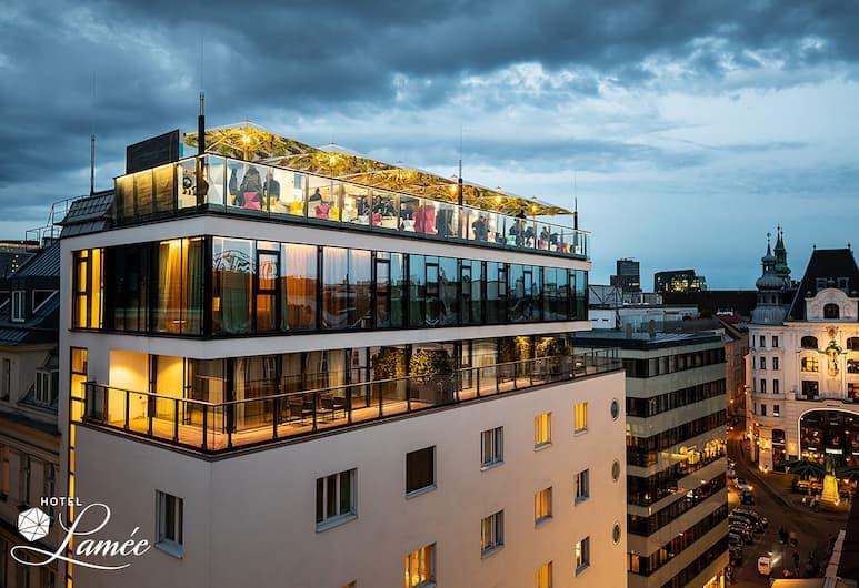 Hotel Topazz & Lamée, Βιέννη, Superior Δωμάτιο (Lamee), Εξωτερικός χώρος