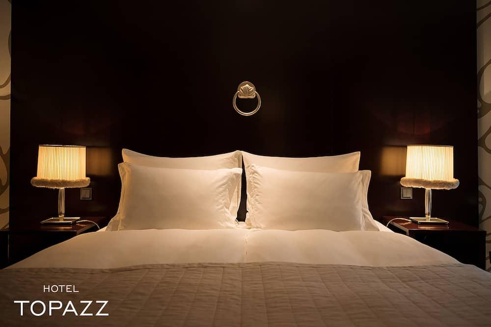 客房 (Prestige Topazz) - 客廳