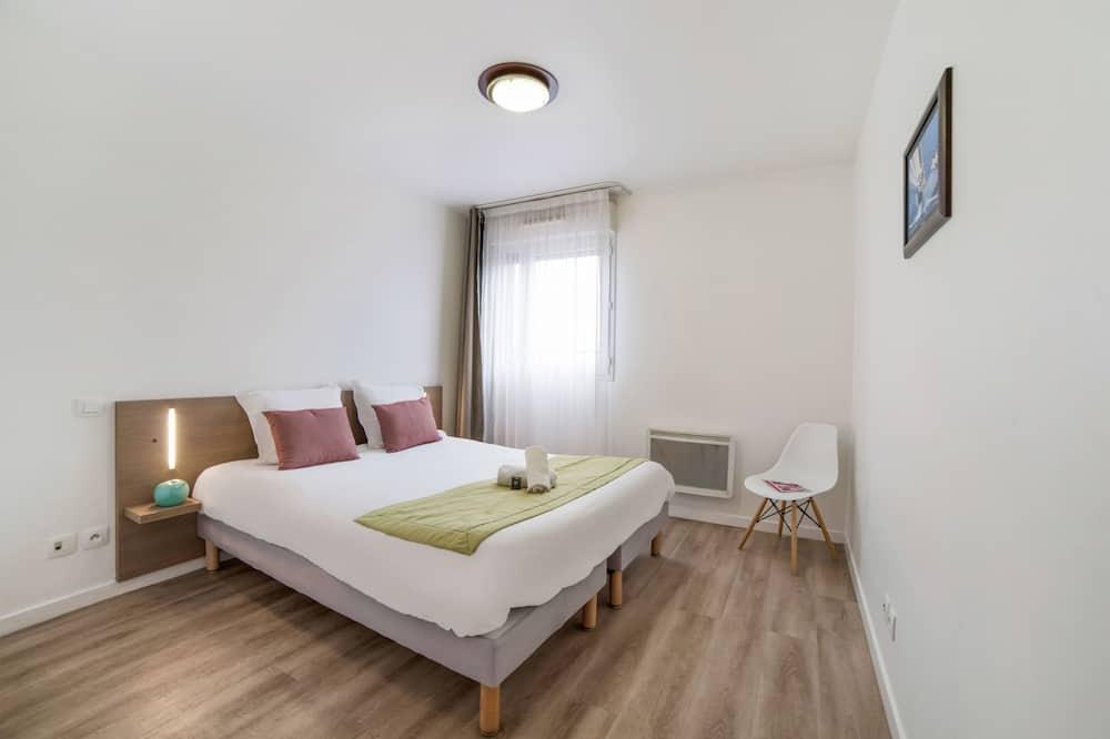 Apartemen Deluks - Foto Unggulan
