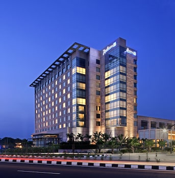 Picture of Radisson Blu Hotel Amritsar in Amritsar