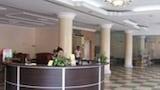 Sélectionnez cet hôtel quartier  Phnom Penh, Cambodge (réservation en ligne)