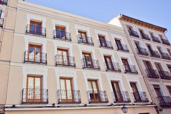 Imagen de Palafox Central Suites en Madrid