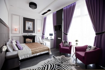 Picture of Mirax Boutique Hotel in Kharkiv