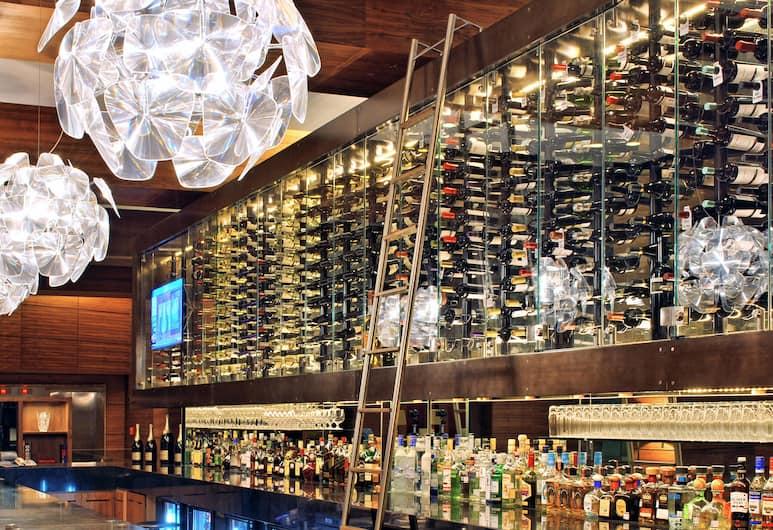JW Marriott Hotel Mexico City Santa Fe, Mexico City, Bar hotelowy