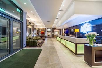 Obrázek hotelu Holiday Inn Kyiv ve městě Kyjev