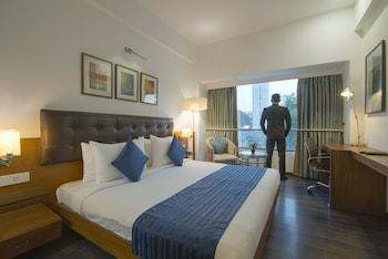 תמונה של Riverview Hotel באחמדאבאד