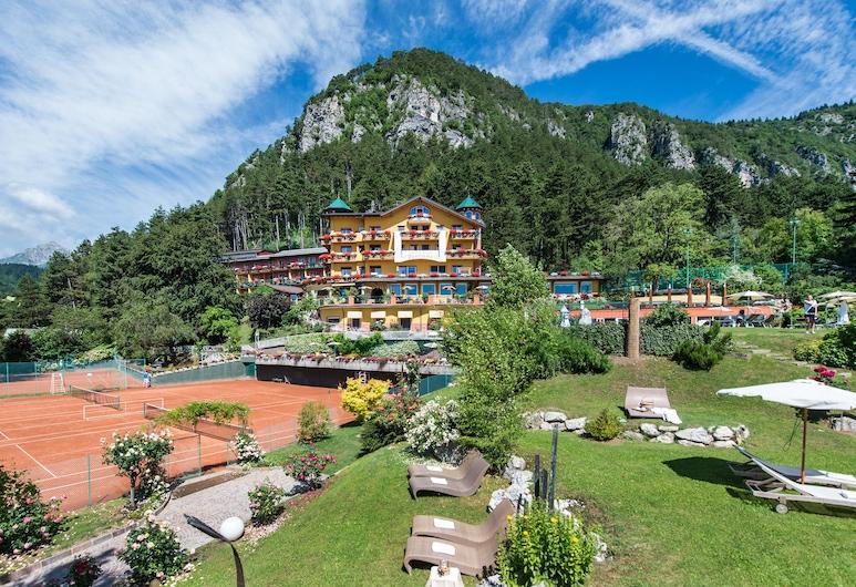 Alp & Wellnes Sport Hotel Panorama, Fai della Paganella