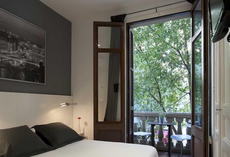 Hostalet De Barcelona, Barcelona, Standard Double Room, Guest Room