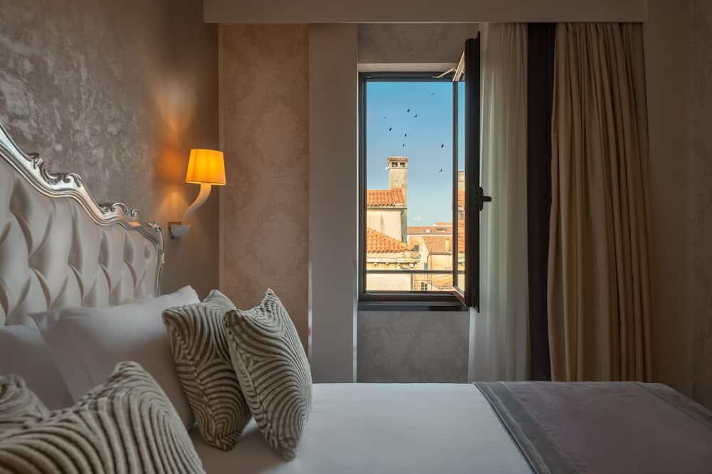 Suite, terrazzo - Camera