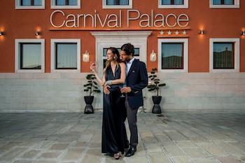 Image de Carnival Palace Hotel à Venise